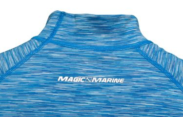 Magic Marine Damen Segeltop Cube Rash Vest Capsleeve Women  – Bild 4