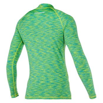 Magic Marine Damen Funktionsshirt Cube Rashvest L/S Women  – Bild 9