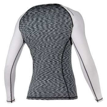 Magic Marine Damen Funktionsshirt langarm Energy Rashvest L/S  – Bild 6