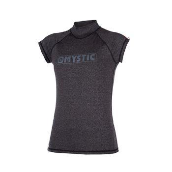 Mystic Damen Funktionsshirt T-Shirt kurzarm Sportshirt – Bild 1