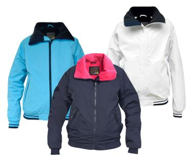 crazy4sailing Anholt Jacket Ladies – Bild 1