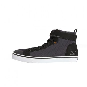 Magic Marine Damen Herren Neopren Sneaker High Deckies Bootsschuhe – Bild 1