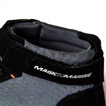 Magic Marine Damen Herren NeoprenschuheSneaker Bootsschuhe – Bild 3
