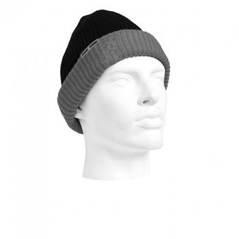 Magic Marine Damen Herren Beanie Mütze warm Winter – Bild 7