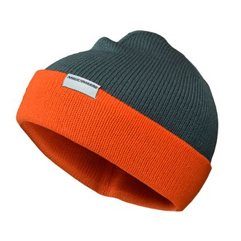 Magic Marine Damen Herren Beanie Mütze warm Winter – Bild 2