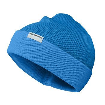 Magic Marine Damen Herren Beanie Mütze warm Winter – Bild 4