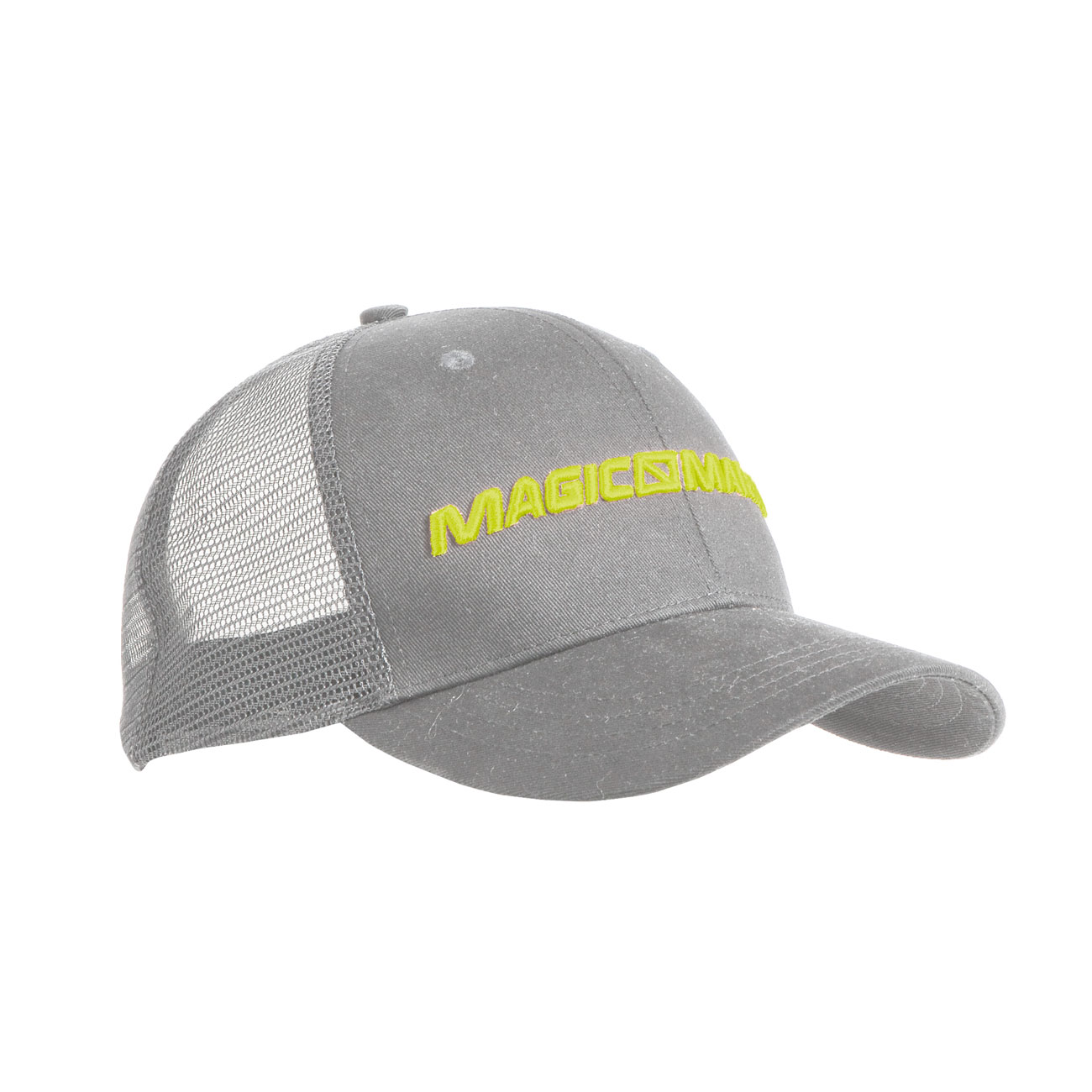 af2c5af273bf76 Magic Marine Damen Herren Schirmmütze Mesh Baseball Cap