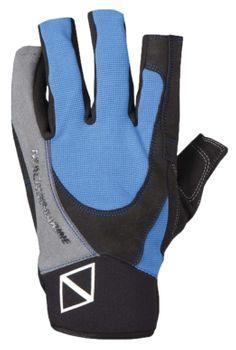 Magic Marine Damen Herren Segelhandschuhe 5-Finger-frei – Bild 1