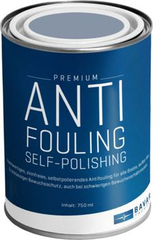 Bavaria Premium Antifouling selbst polierend 750ml – Bild 3