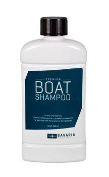 Bavaria Boat Shampoo 500ml – Bild 1