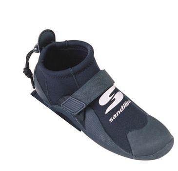 Sandiline Damen Herren Neoprenschuh Lower Shoes Sand