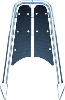 Batsystem Bugplattform Classic Blackline HP65BL