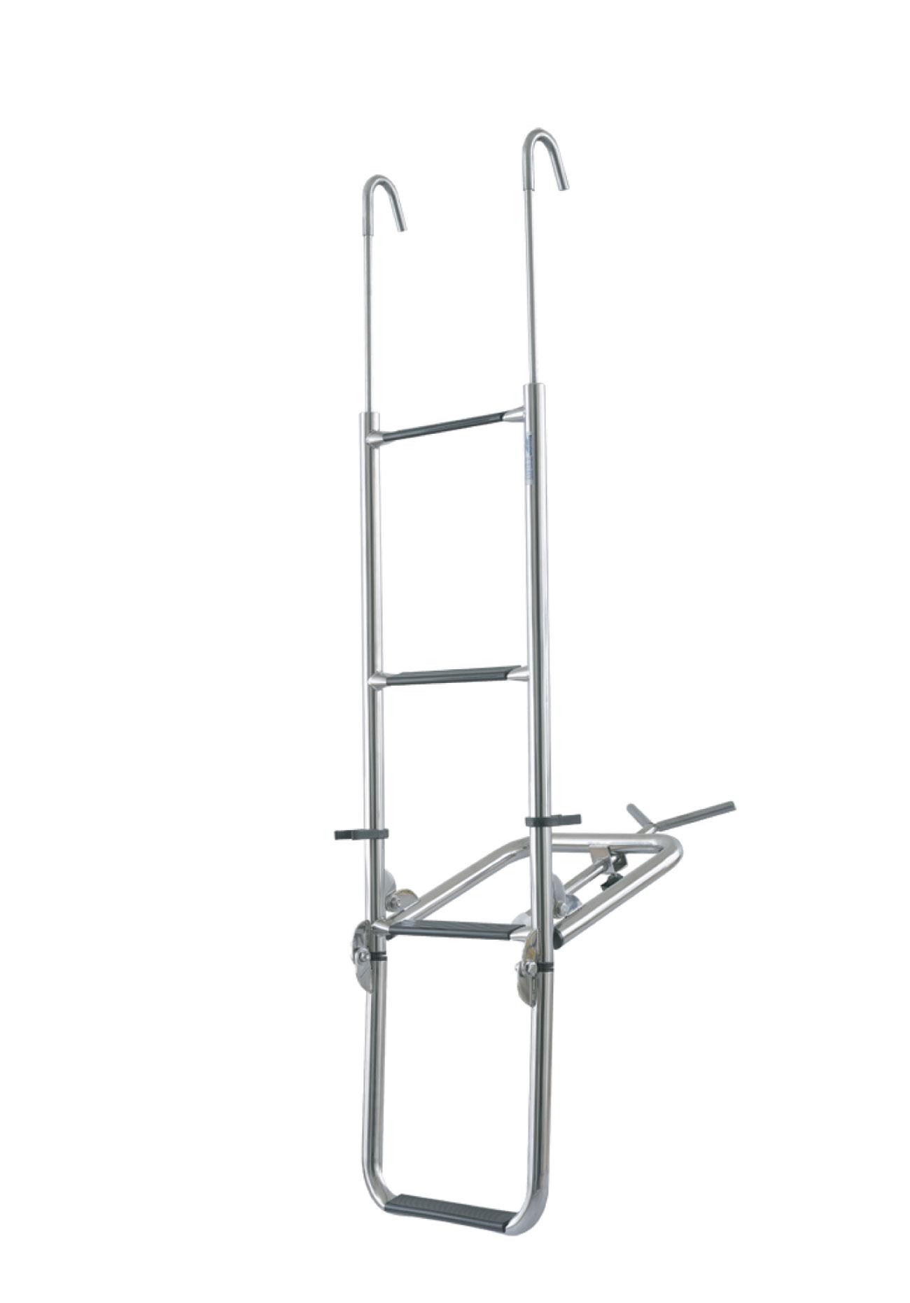 Batsystem Bugleiter zum Einhängen mit 4 Stufen ST125