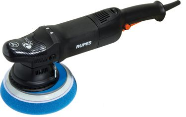 Rupes BigFoot® LHR21ES STF Exzenter-Poliermaschine Set – Bild 2