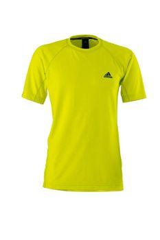 Adidas Sailing Herren Funktionsshirt Short Sleeve – Bild 4