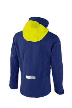 Adidas 2 Layer Long Jacket men women – Bild 2