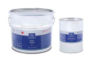 Sea-Line Epoxy Antikorrosion Primer 4:1 7,5 Liter