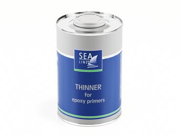 Sea-Line Verdünner für Epoxid Primer 1 Liter