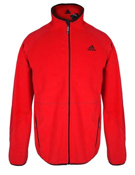 Adidas Sailing Herren Fleece Jacke Windproof – Bild 4