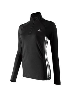 Adidas Sailing Damen Poloshirt 1/2 Zip Long Sleeve – Bild 2