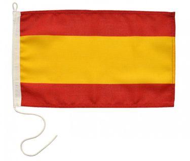 Navyline Gastlandflagge Spanien - 20 x 30 cm