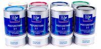 Sea-Line 2K Polyurethan Bootslack 0,75 l 001