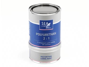 Sea-Line 2K Polyurethan Bootslack 15 Liter – Bild 7