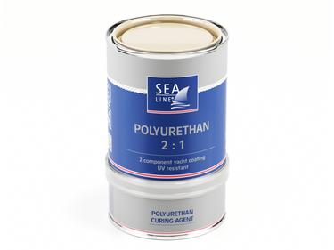 Sea-Line 2K Polyurethan Bootslack 15 Liter – Bild 8