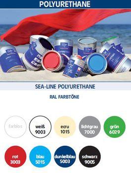 Sea-Line 2K Polyurethan Bootslack 15 Liter – Bild 10