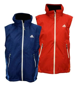 Adidas Sailing Herren Funktionsweste 2 Layer Vest – Bild 1