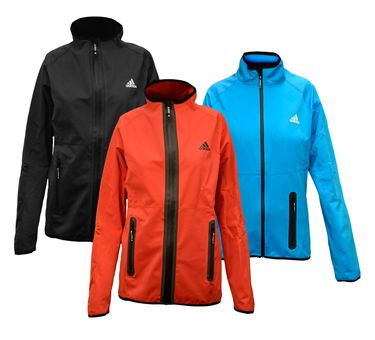 Adidas Sailing Herren Softshell Funktionsjacke 3 Layer – Bild 1