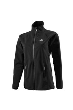 Adidas Sailing Damen Windproof Fleece Jacket Fleecjacke – Bild 1