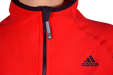 Adidas Sailing Damen Microfleece Full Zip Fleecejacke – Bild 6