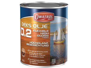 Owatrol D2 2,5 Liter