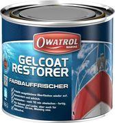 Owatrol Marine Gelcoat Restorer 1 Liter 001