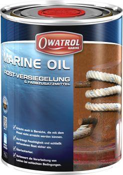 Owatrol Marine Oil 1 Liter