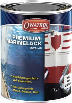 Owatrol Marine Owalak 1 Liter
