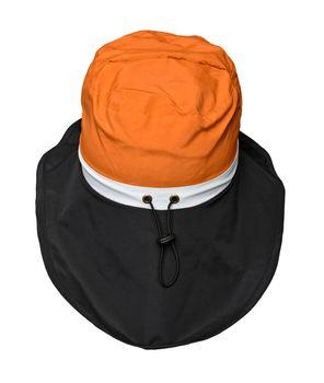 Balke Damen Herren Südwester Wendehut Regenhut Kopfbedeckung – Bild 9