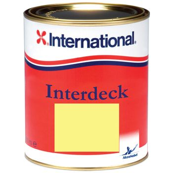 International Interdeck 0,75L – Bild 2