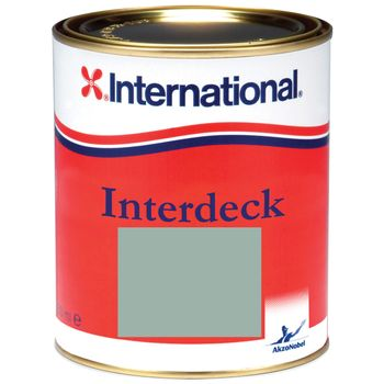 International Interdeck 0,75L – Bild 3