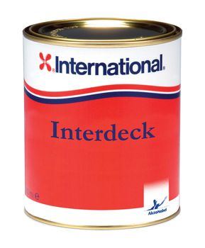 International Interdeck 0,75L