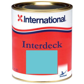 International Interdeck 0,75L – Bild 4