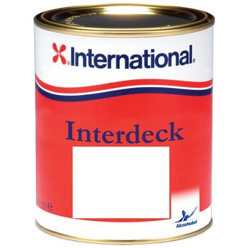 International Interdeck 0,75L – Bild 5