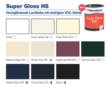 International Supergloss HS – Bild 12