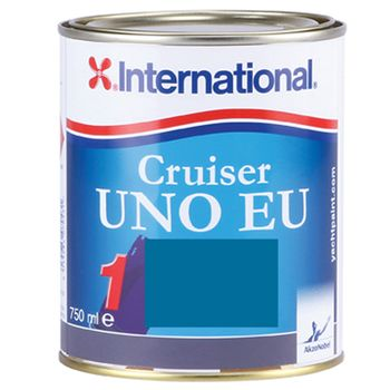 International Cruiser Uno EU 750ml – Bild 3