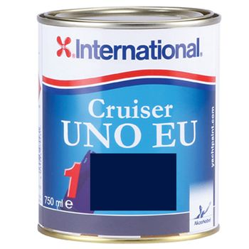 International Cruiser Uno EU 750ml – Bild 4
