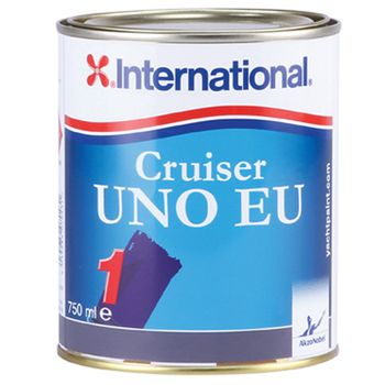 International Cruiser Uno EU 750ml – Bild 1
