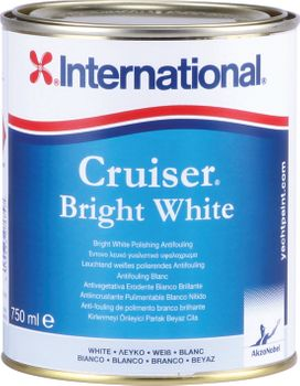 International Cruiser Bright White 750ml – Bild 1