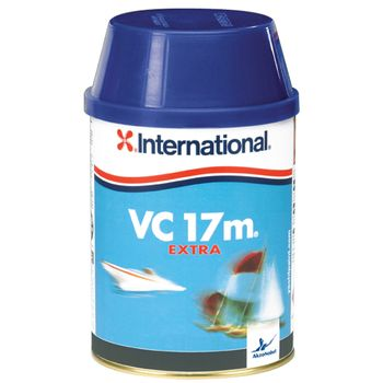 International VC 17m EXTRA Graphit 750ml – Bild 1