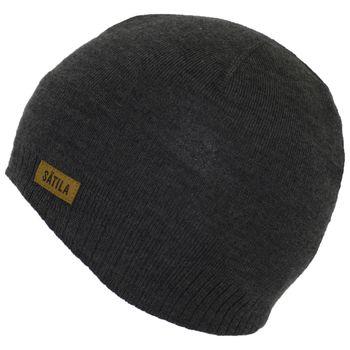 Sätila Damen Herren Mütze Hill Beanie Kopfbedeckung Wollmütze Merinowolle – Bild 3